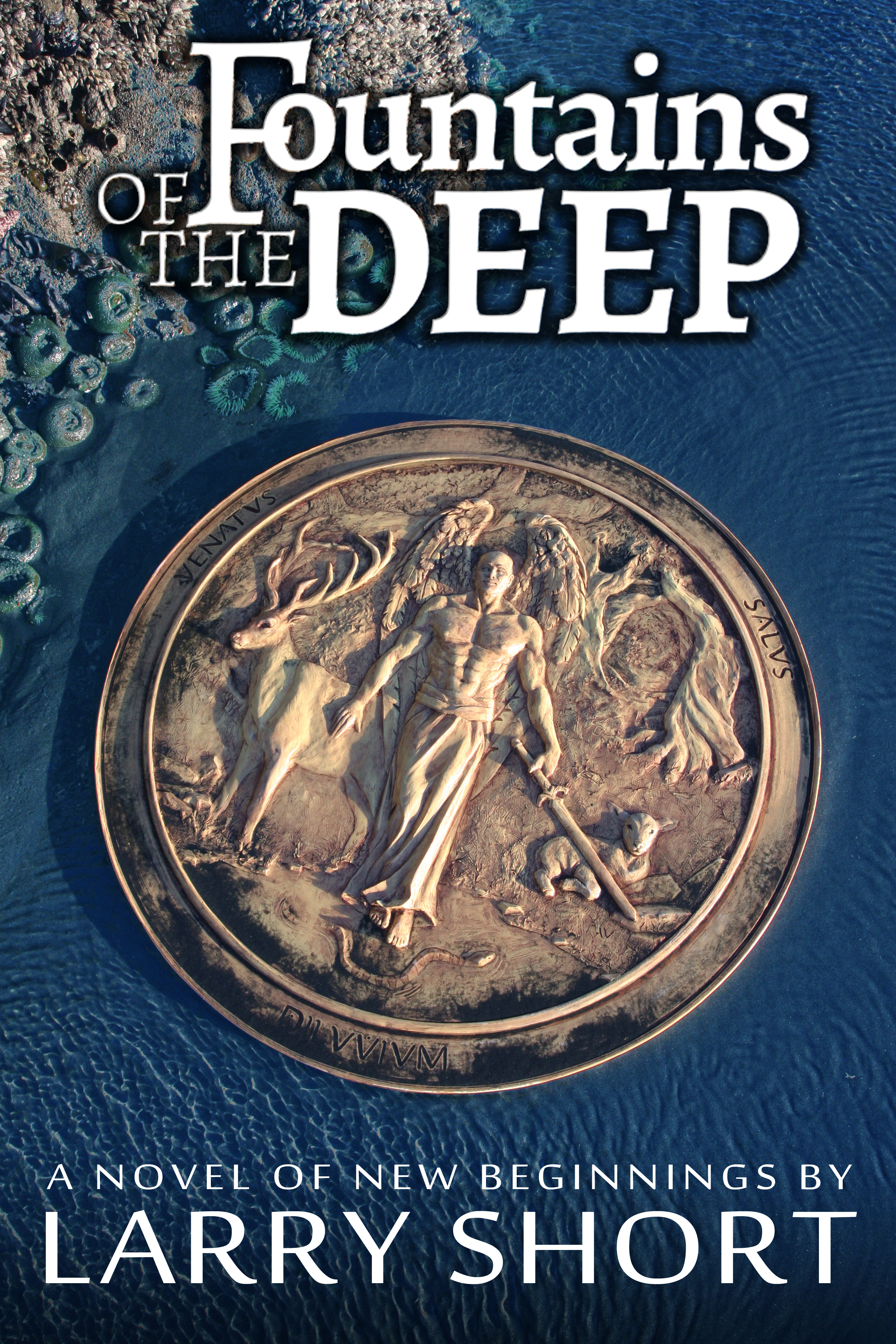 Cover: Fountains of the Deep