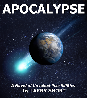 Apocalypse working cover